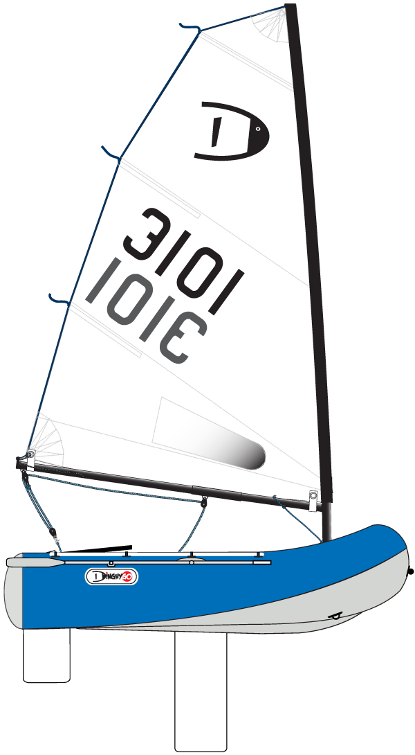 DinghyGo_S_side_view