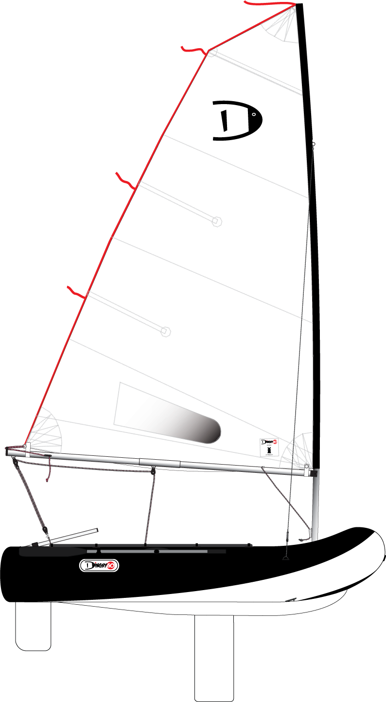 DinghyGo_Orca_280_4.8_side_view