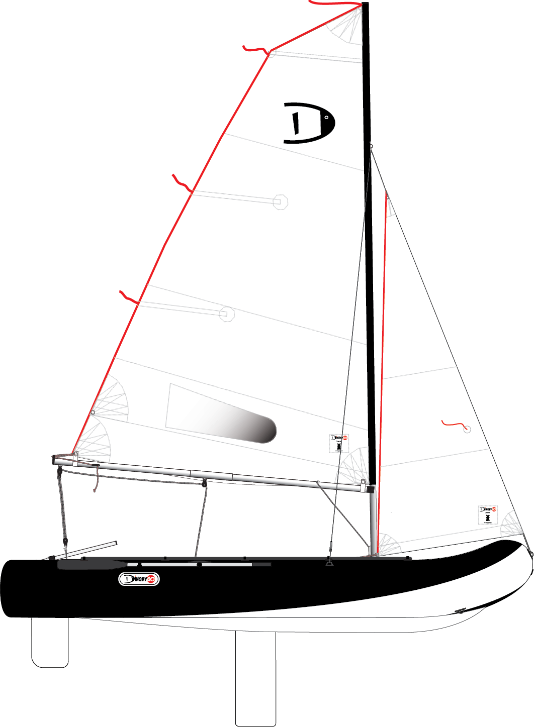 DinghyGo_Orca_375_side_view
